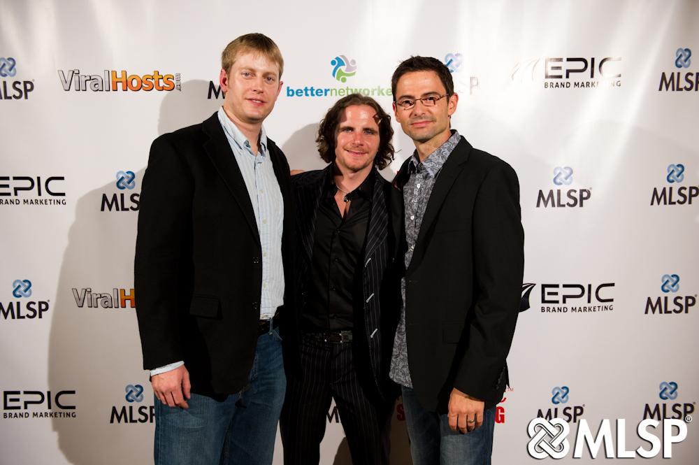 MLSP Co-Founders