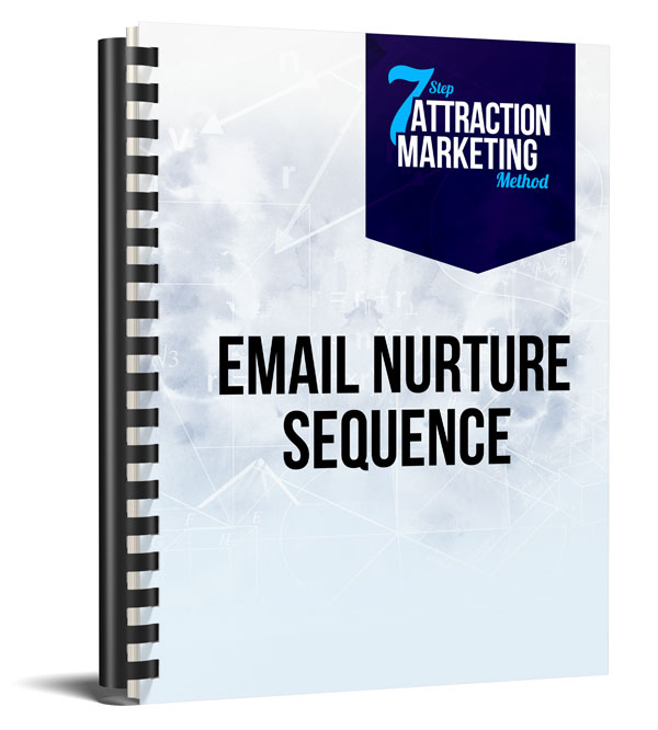 DONE FOR YOU EMAIL NURTURE SEQUENCE