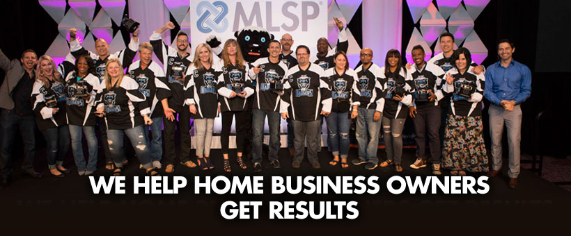 We Help Home Business Owners Get Results