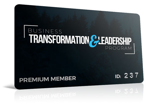 MLSP Business Transformation & Leadership Program
