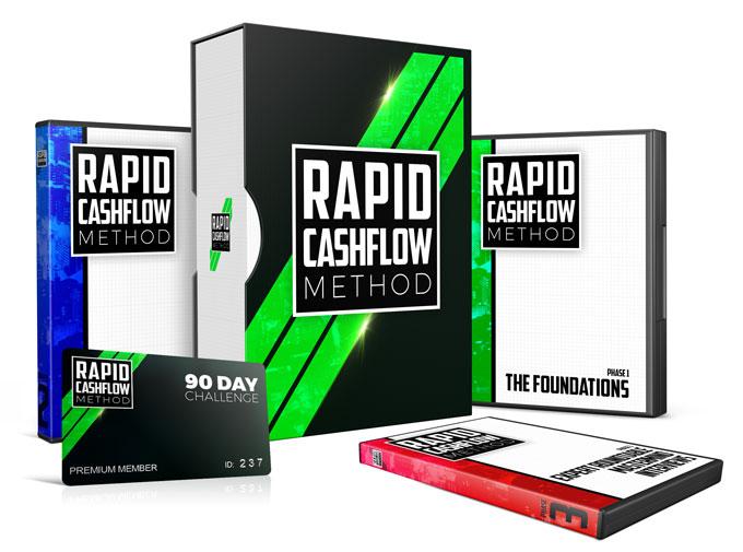 Rapid Cashflow Method Challenge