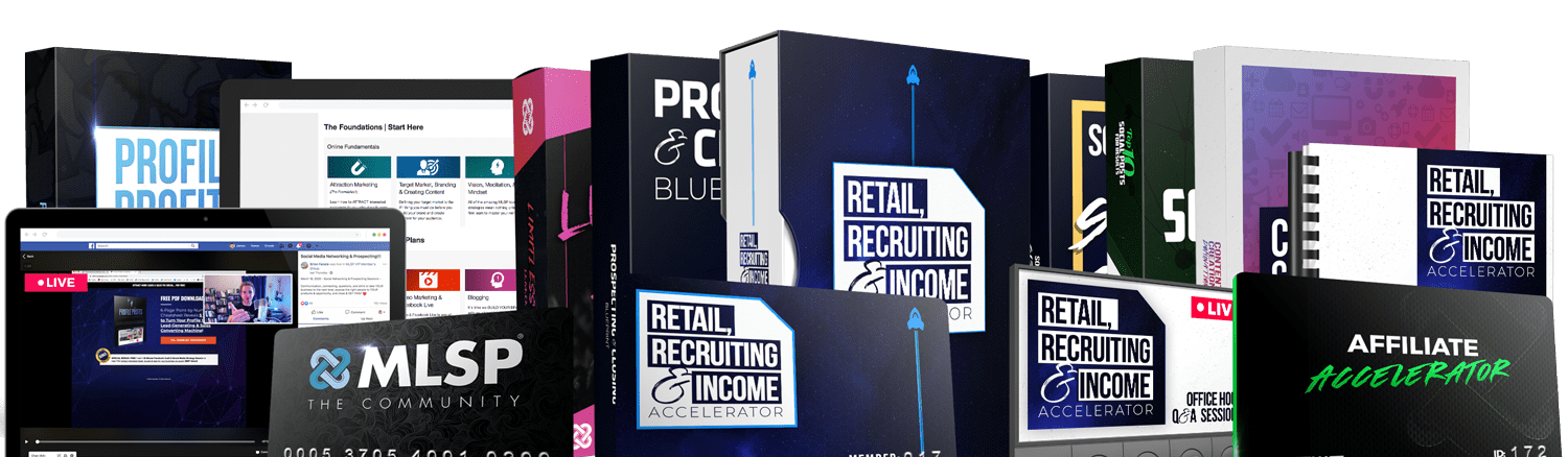 Retail Recruit Income Accelerator