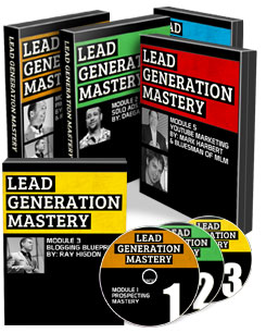 Lead Generation Mastery