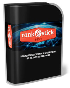 Rank & Stick SEO