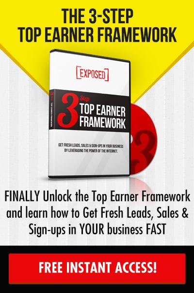 Top Earner Framework