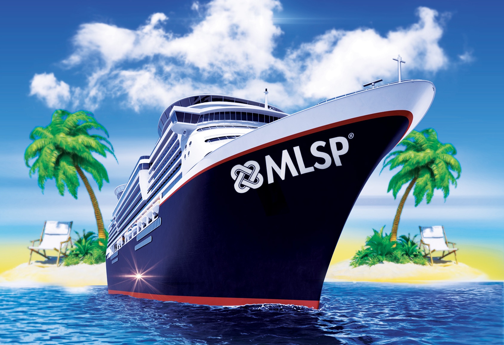 3-Day MLSP Mastermind Cruise Experience