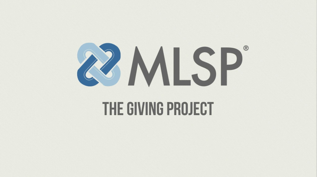 MLSP - The Giving Project