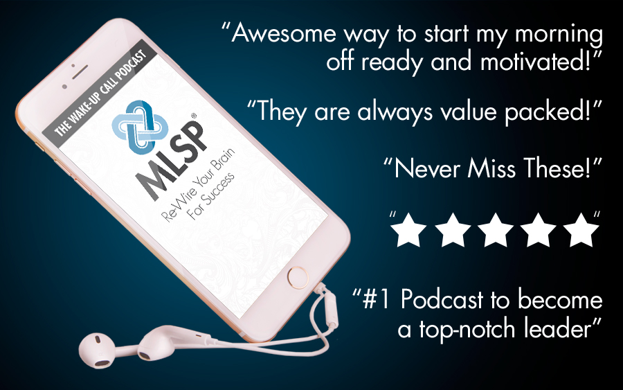 The MLSP Wakeup Call Podcast