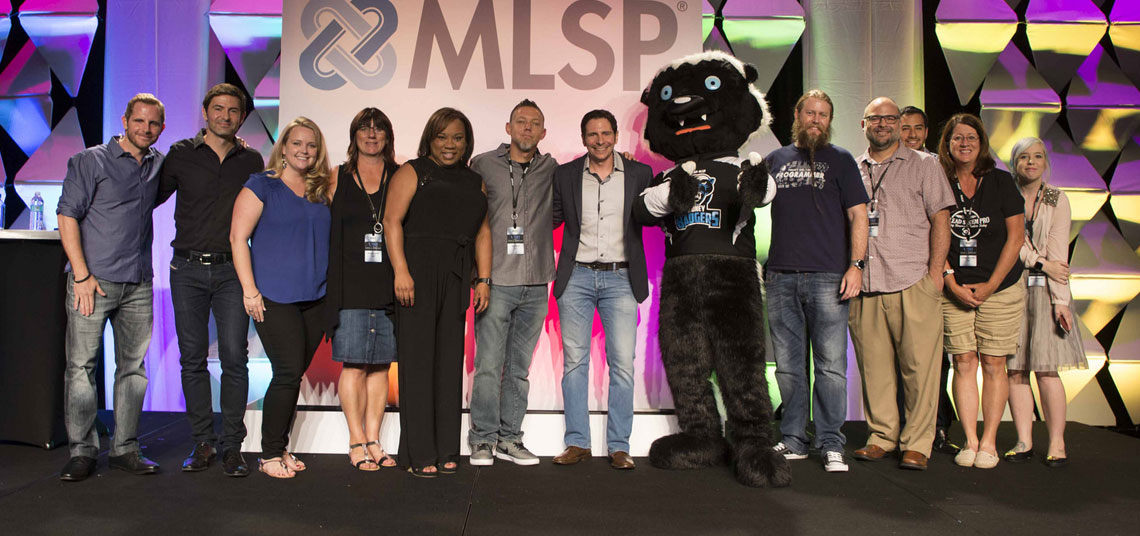 The MyLeadSystemPRO (MLSP) Team
