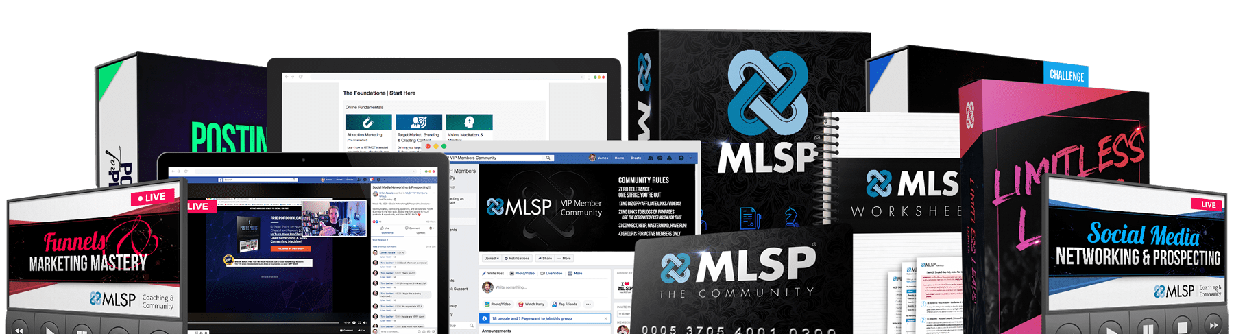 MLSP Membership Bundle