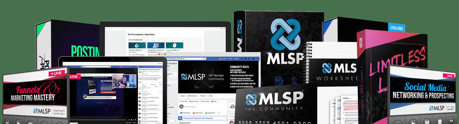 MLSP Membership Bundle