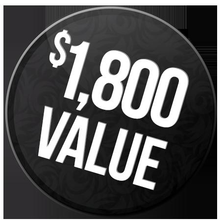 1800 VALUE