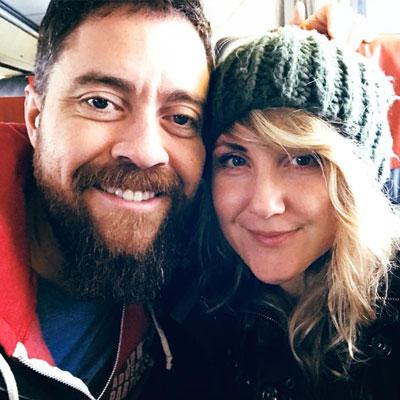 Brian Garcia & Erin Bick