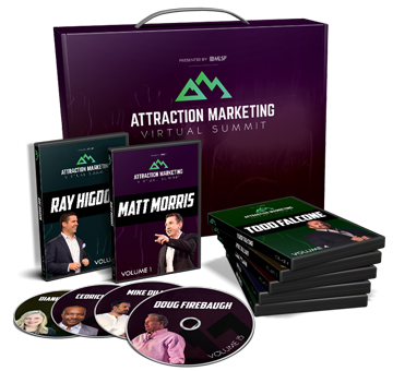 ATTRACT BUYERS TO YOU!