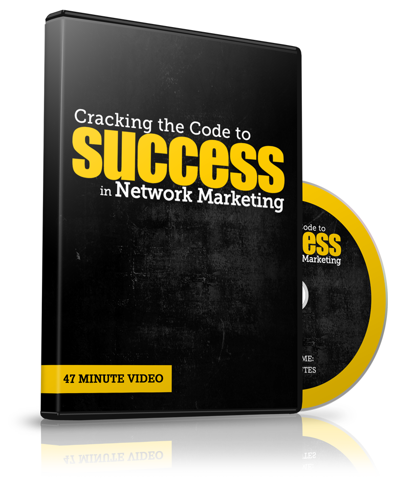 BUILD A 6-FIGURE RESIDUAL INCOME IN YOUR MLM