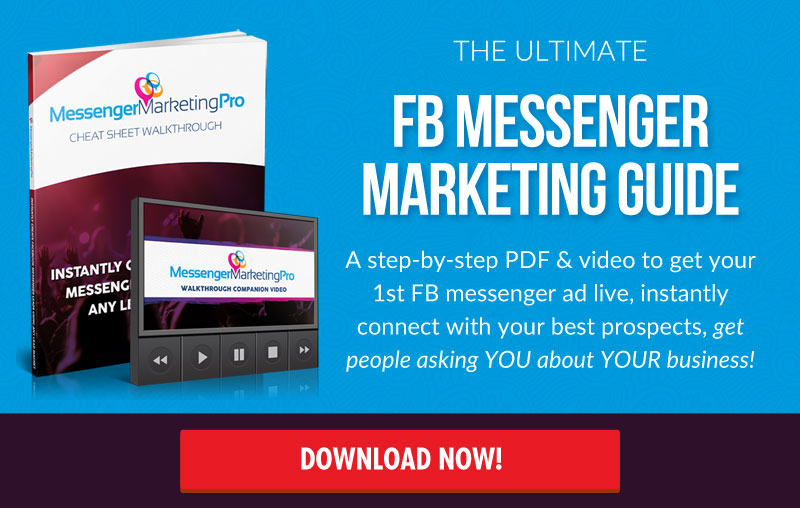 Messenger Marketing Guide