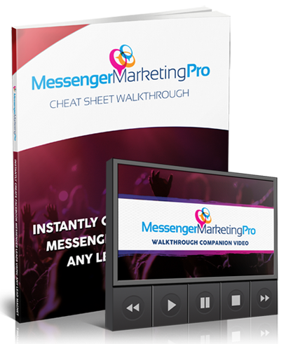 Messenger Marketing Guide!