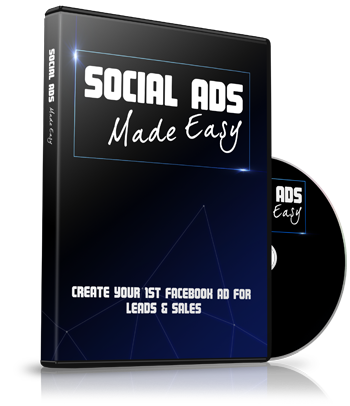 Social Ads Made Easy