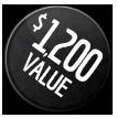 1200 VALUE