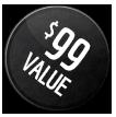 99 VALUE