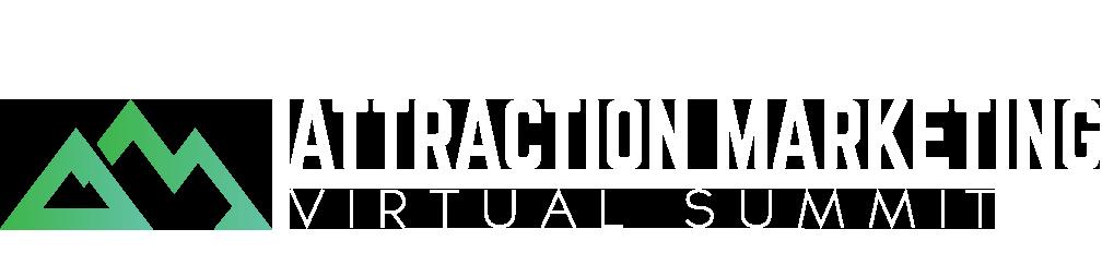 Attraction Marketing Virtual Summit