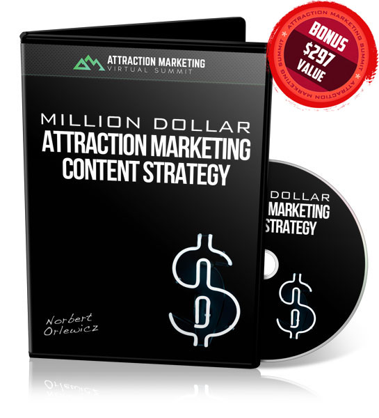 Million Dollar Content Marketing Strategy