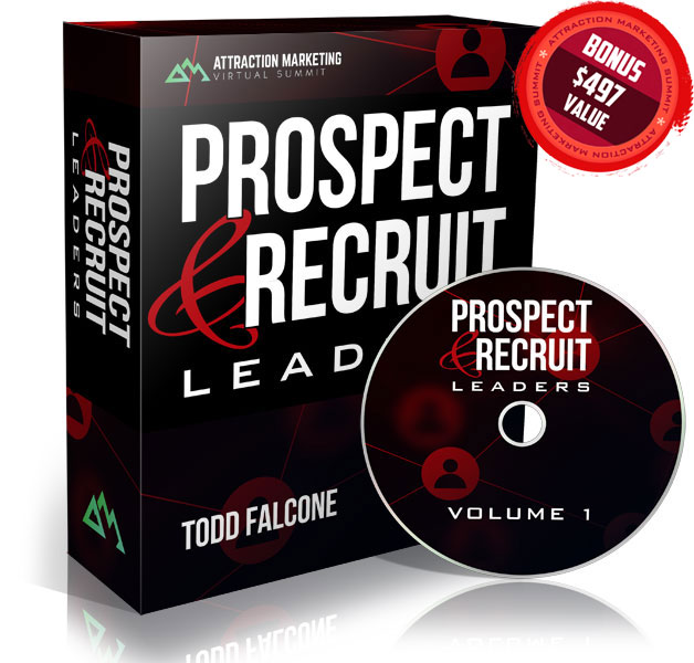 Prospect and Recruit Leaders