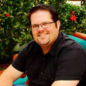Mark Harbert
