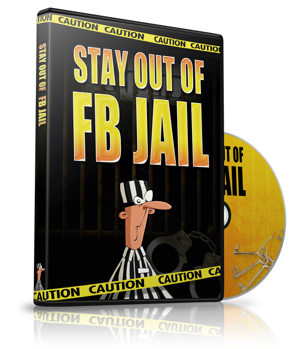 AVOID JAIL TIME - Video Training