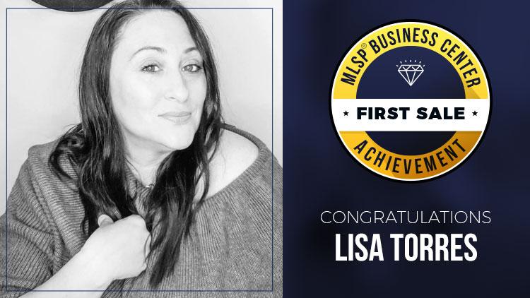 Lisa Torres