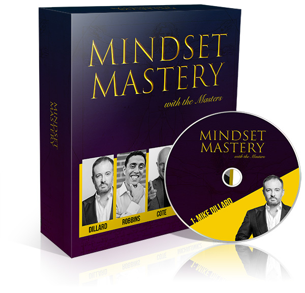 Mindset Mastery with the Masters
