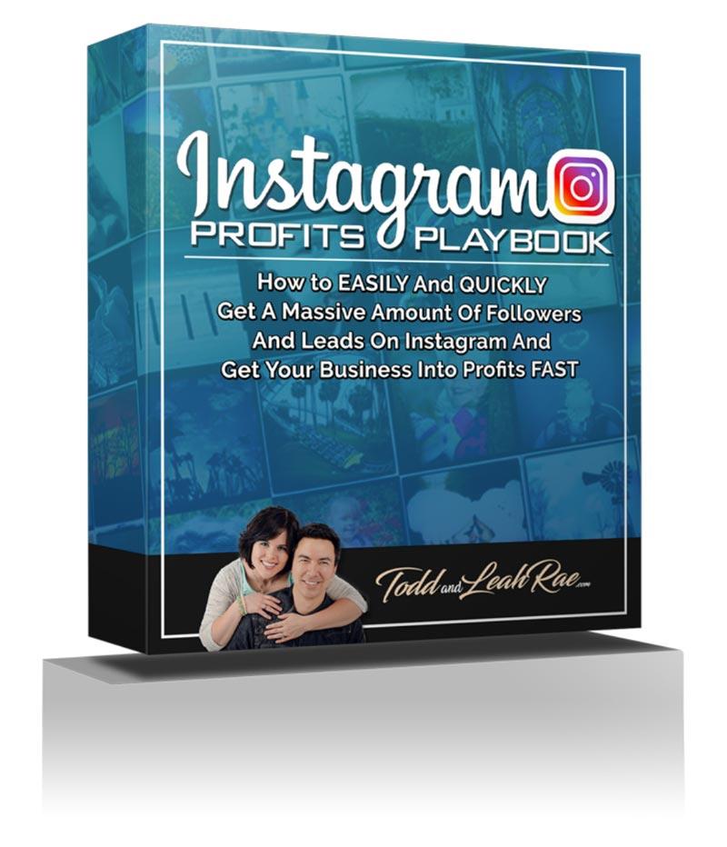 Instagram Profits Playbook