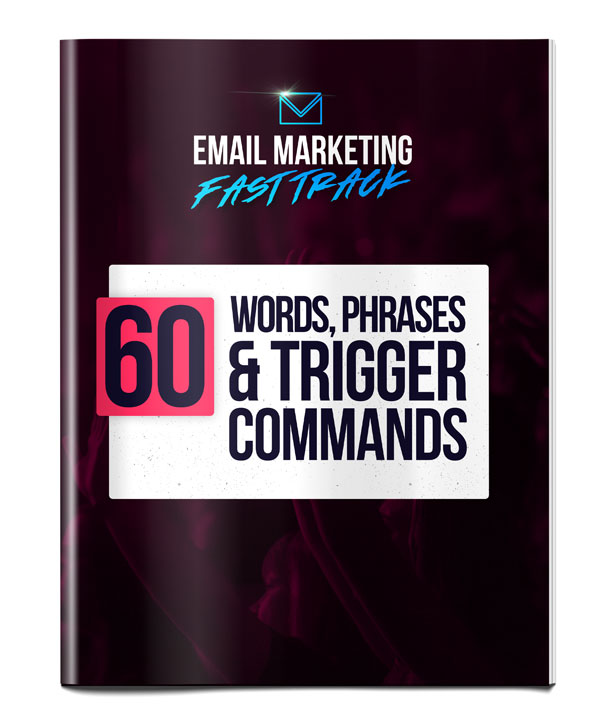 50 Words & Phrases + 10 Trigger Commands