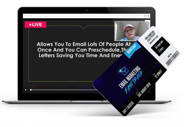 DAY 1 - Email Marketing Fundamentals