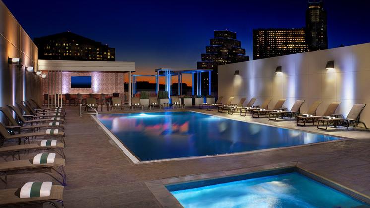 Hilton | Austin