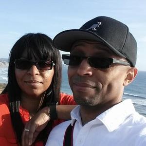 Steven & Lanacia Rachel