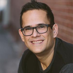Pete Vargas