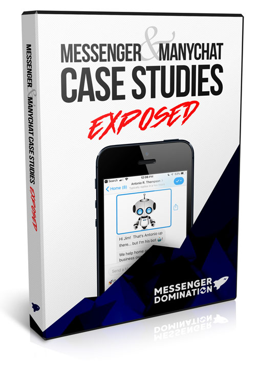 Two Successful ManyChat Case Studies