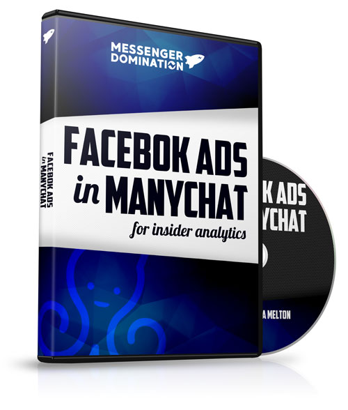 Create Facebook Ads Directly Inside ManyChat