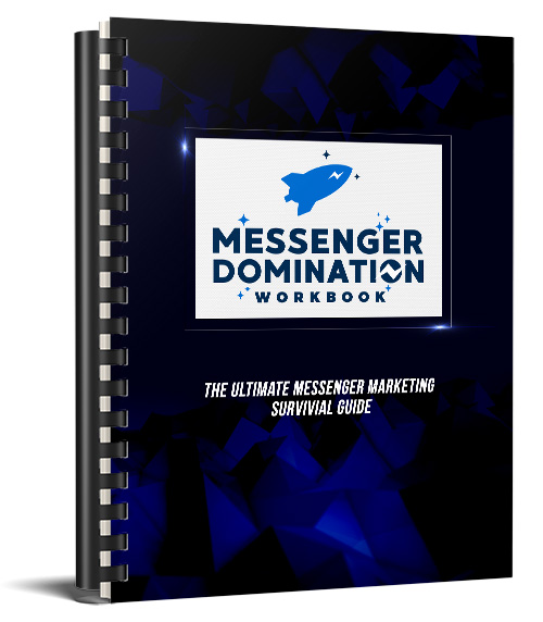 Messenger Domination Workbook