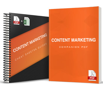 THE DEFINITIVE GUIDE TO CONTENT MARKETING