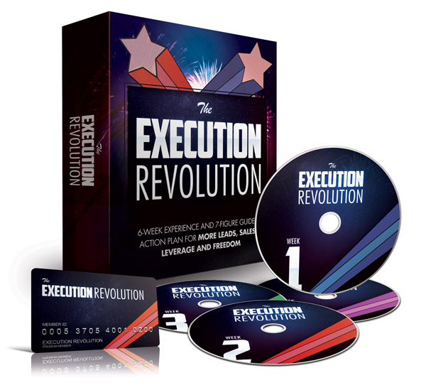 The Execution Revolution