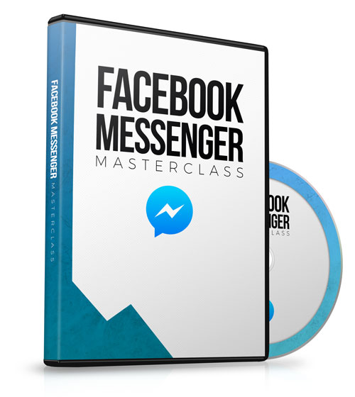Facebook Messenger Masterclass