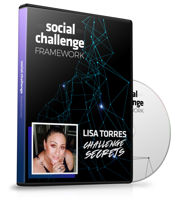 Module 2 - Lisa Torres Challenge Secrets