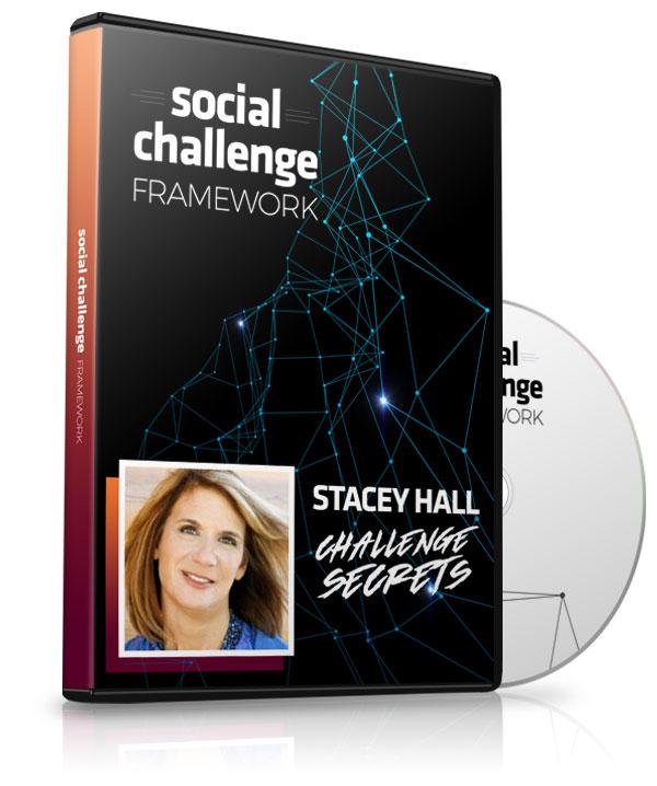 Module 3 - Stacey Hall Challenge Secrets