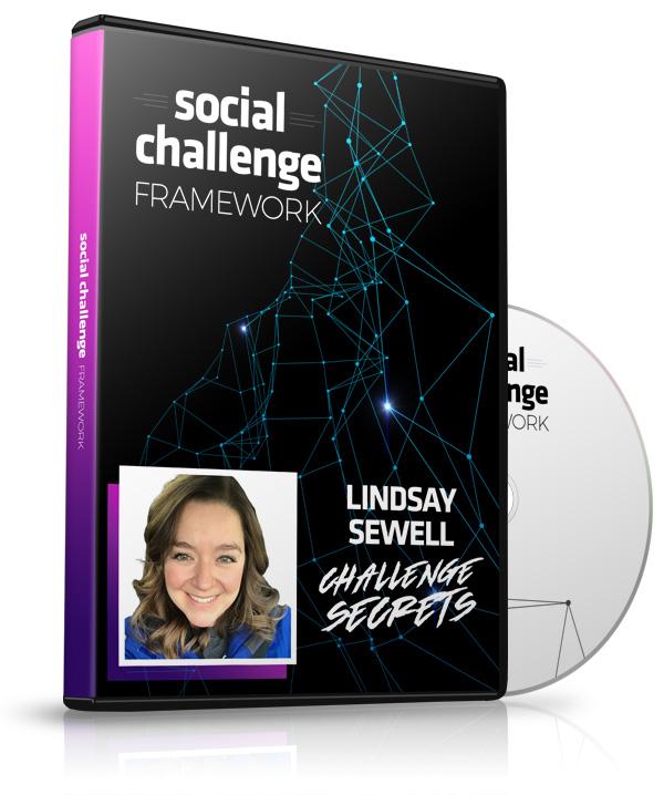 Module 4 - Lindsay Sewell Challenge Secrets