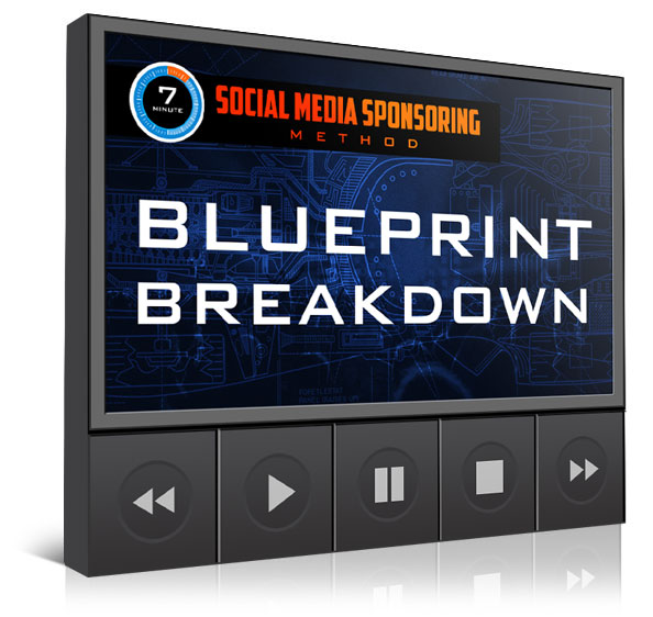 The 7 Minute Social Media Blueprint Breakdown