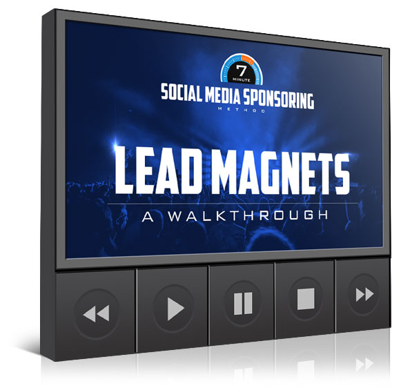 Lead Magnet Examples Walkthrough