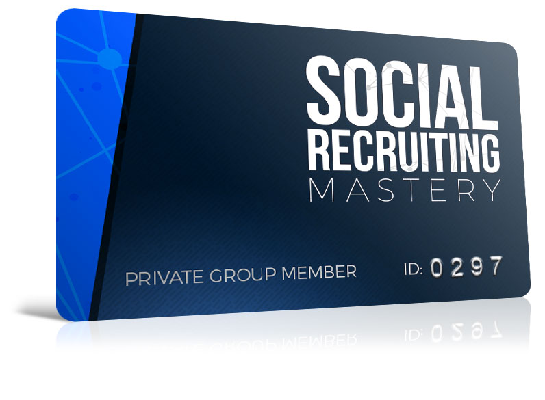 LIFETIME ACCESS to Private Members ONLY Facebook Group