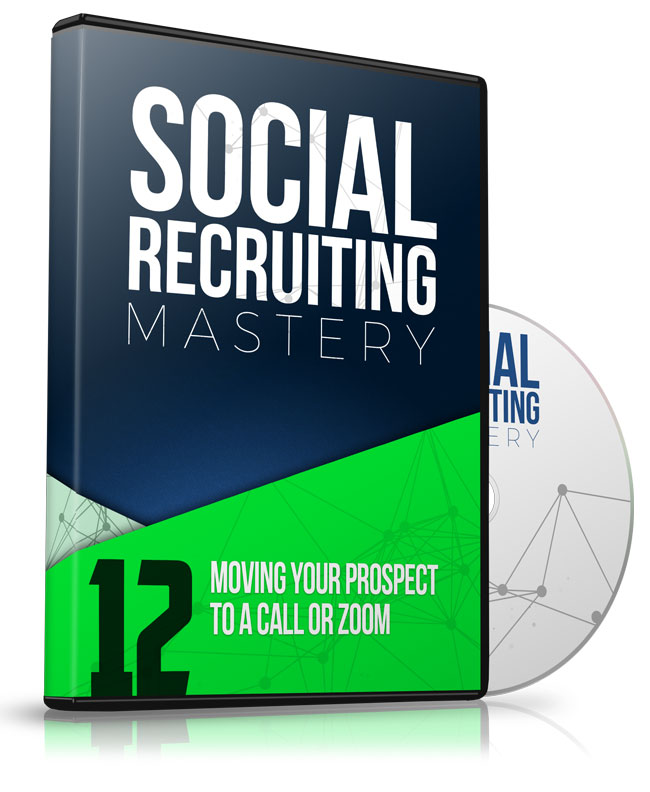 Module 12 - Closing Tips From a Top Recruiter - Part 2